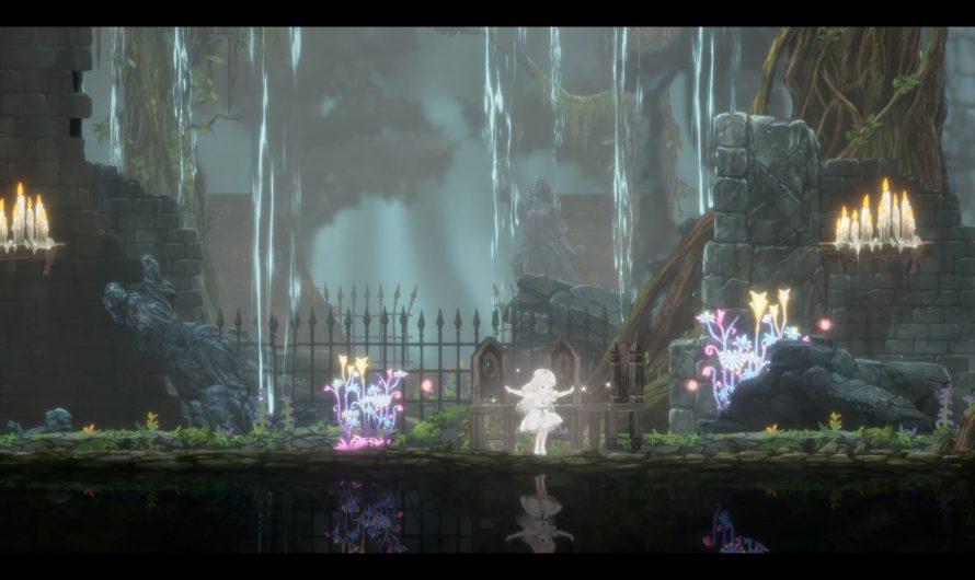Ender Lilies: Quietus of the Knights verschijnt deze maand