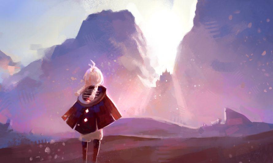 Sky: Children of the Light komt naar Switch