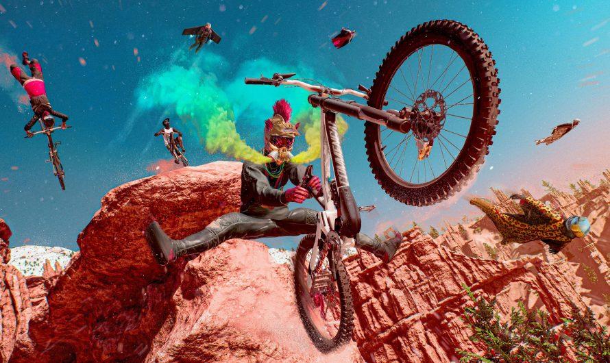 Riders Republic krijgt gameplay en september release