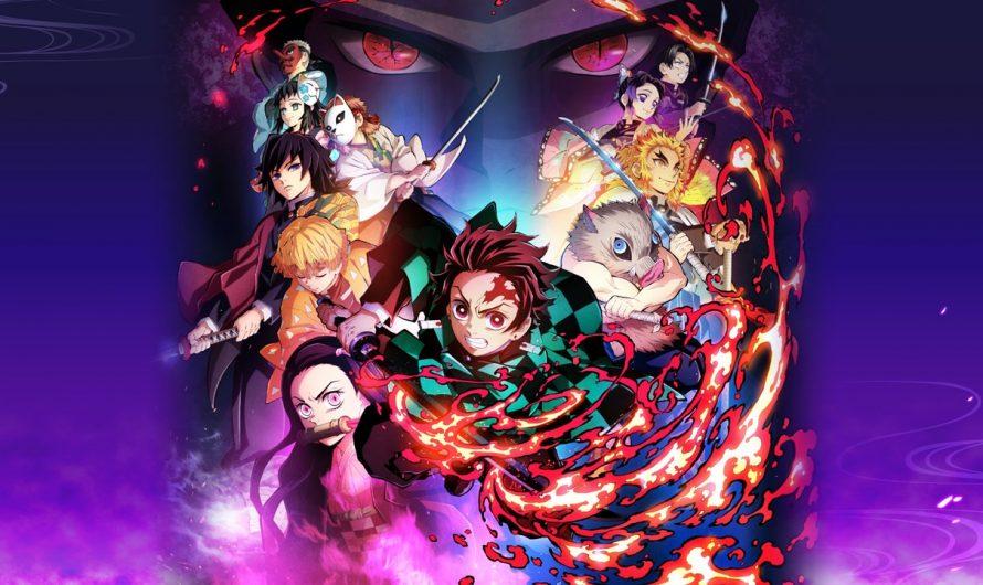 Nieuwe Demon Slayer: The Hinokami Chronicles gameplay