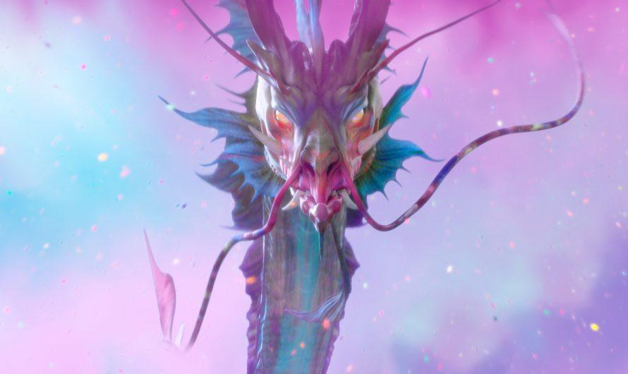 Meer Guild Wars 2: End of Dragons informatie