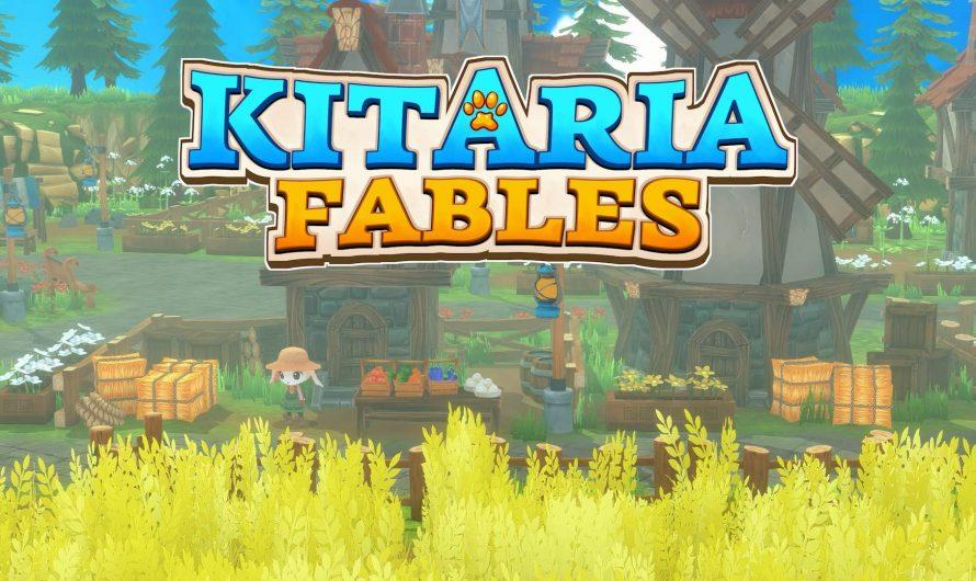 Kitaria Fables is de skattigste RPG van deze maand