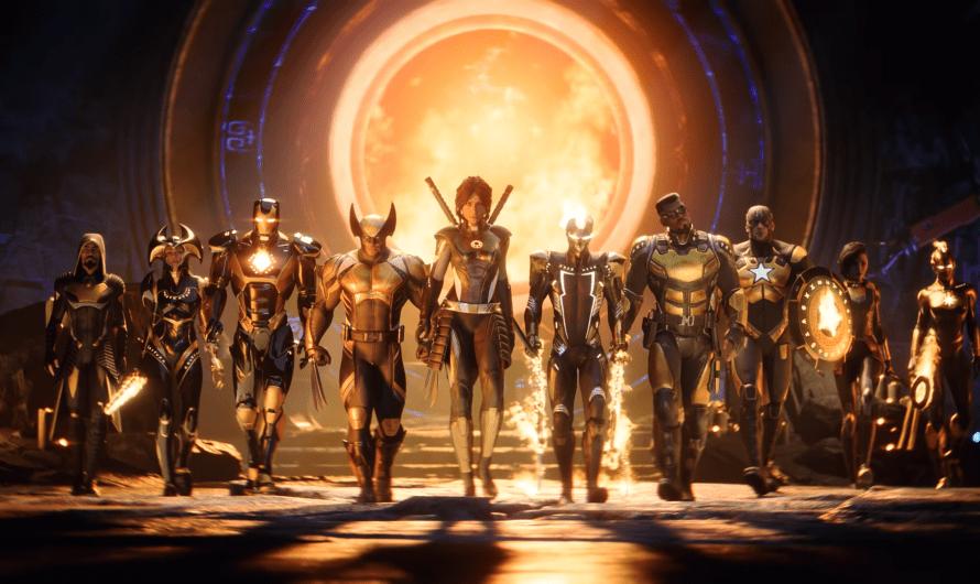 Marvel's Midnight Suns getoond door XCOM ontwikkelaar