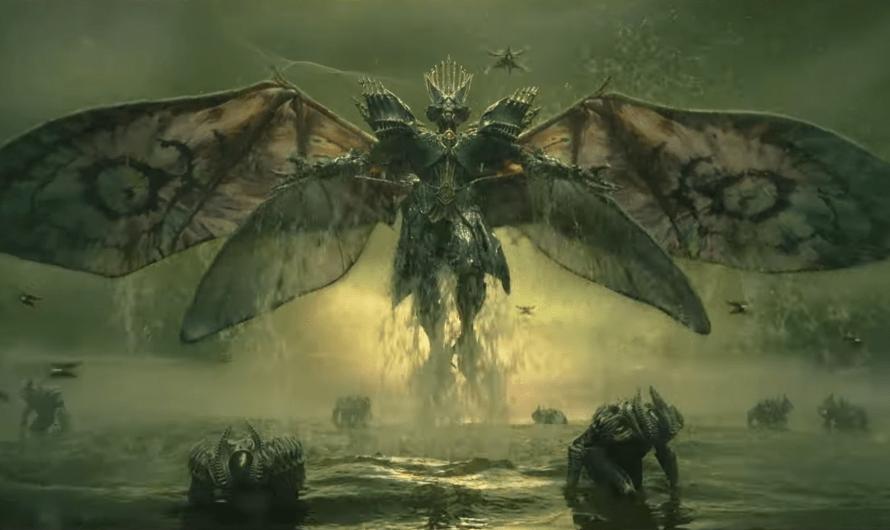 Destiny 2: The Witch Queen onthuld voor release begin 2022