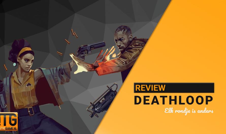 Review: Deathloop