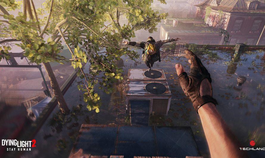 Dying Light 2 uitgesteld naar 2022