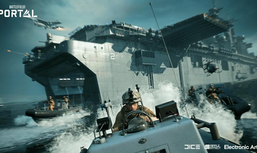 Officiële Battlefield 2042 Soundtrack staat nu op Spotify