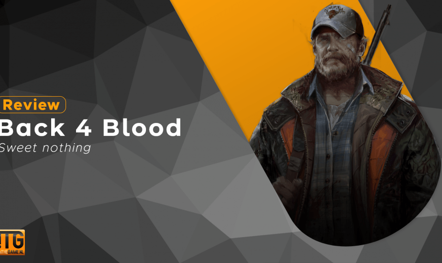 Review: Back 4 Blood