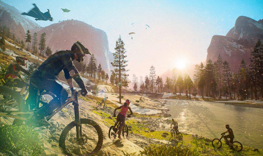Riders Republic gratis speelbaar vanaf 21 tot 27 oktober